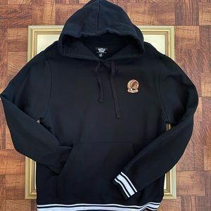 Hustle Gang Men's Hooded Sweatsuit (worn once)